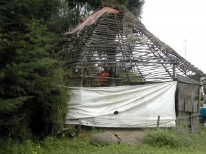 hutstructure