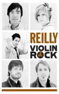 Violin Rock