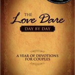 LOVE DARE BOOK