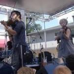 Concert Violins