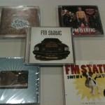 fm static cds