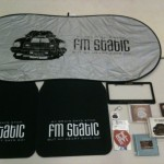 fm static prize pack