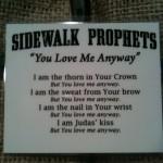 sidewalk prohets1