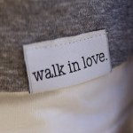 walk in love tag