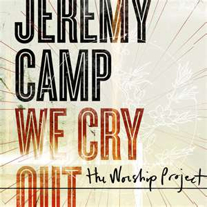 jeremy camp cd