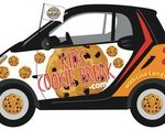 Cookie Car