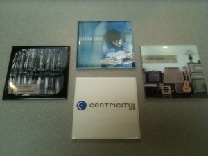 Centricity Coasters2