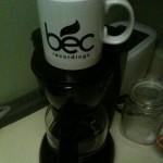 BEC Mug