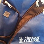 Messiah College Backpack3