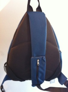 Messiah College Backpack4