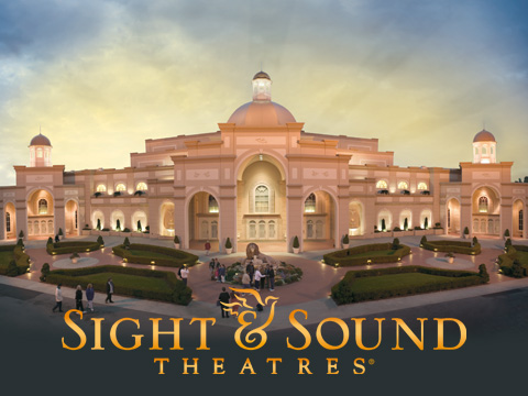 Sight Sound Theatres Amazon New Store
