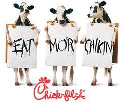 chickfila logo
