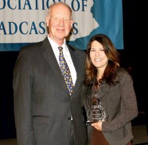 2013 PAB Award