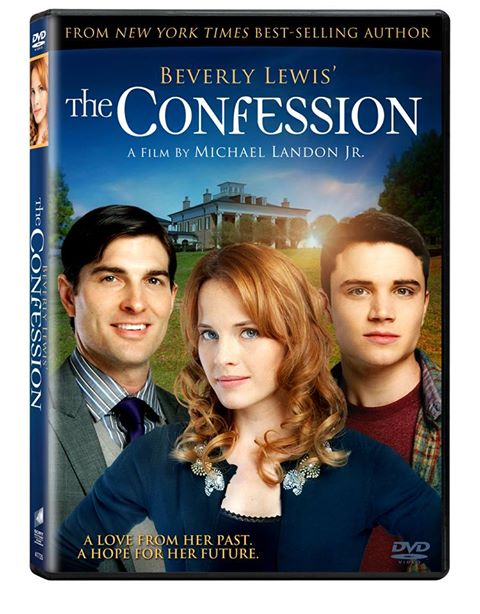 "This week, WJTL's Feedback Giveback prize is the newly released film by  Michael Landon Jr.: ""The Confession"". It's based on New York Times Best- Selling ..."