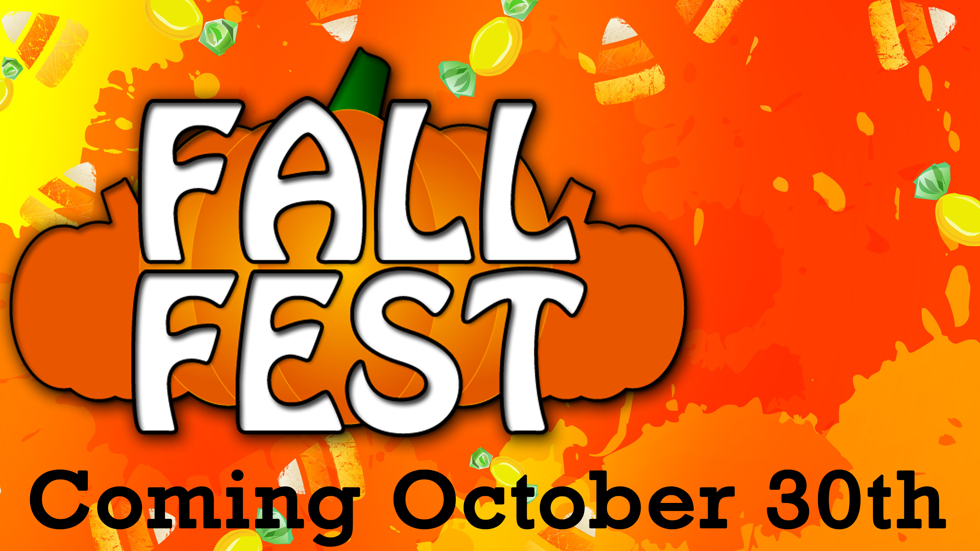 Tease- Fall Fest 2013
