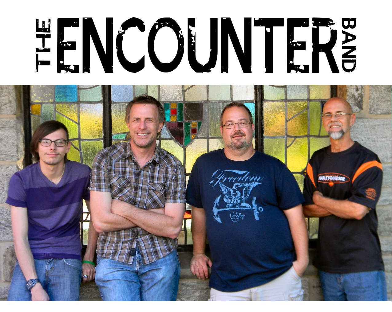 encounterBand2013
