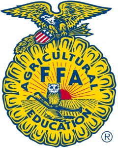 FFA crest logo color