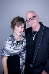 Keith & Mary Hudson