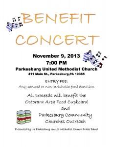 PUMC Benefit Concert copy