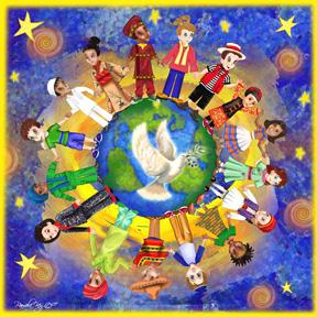 children-holding-hands-around-a-globe