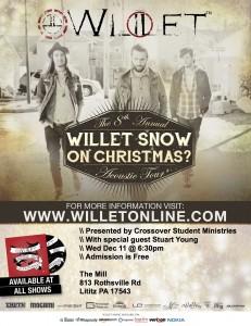 Willet Christmas Show JPG