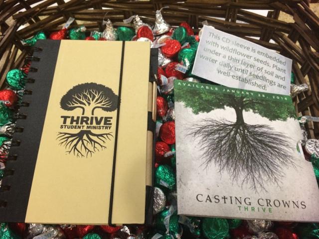 Casting Crowns Christmas.Casting Crowns Wjtl Fm 90 3 Christ Community Music