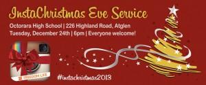 Cmas Eve Service CHR_CV
