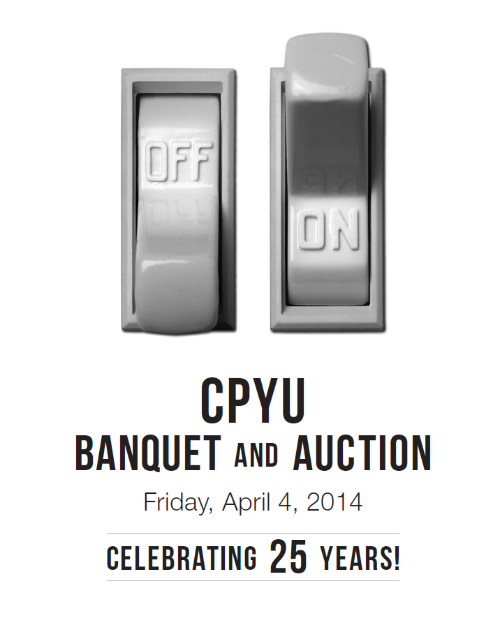 Banquet Invite Image