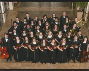 Evangel Orchestra
