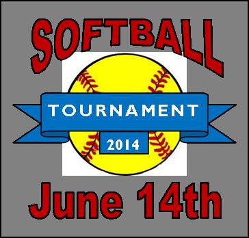 HOHC softball tournament