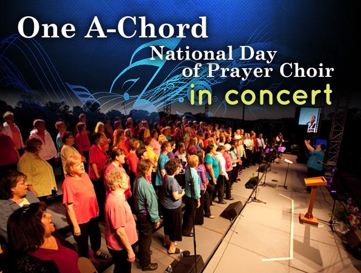 NDP choir concert 2014 publicity graphic