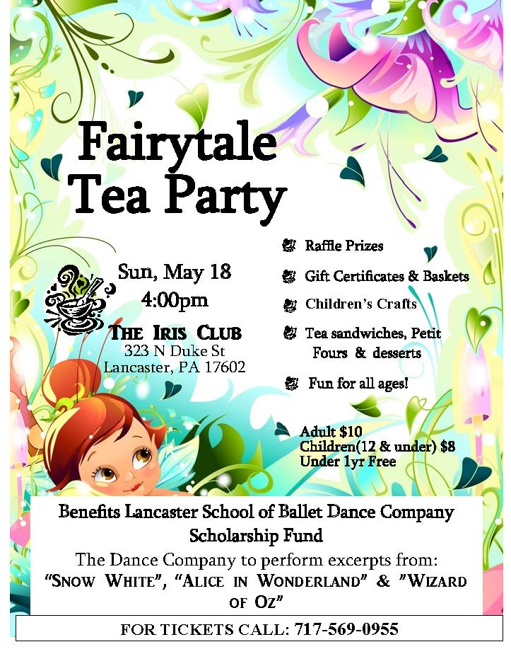Tea Party Flyer JPG