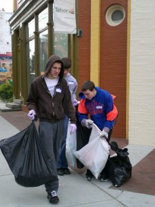 WaterStreet_CityCleanUp1