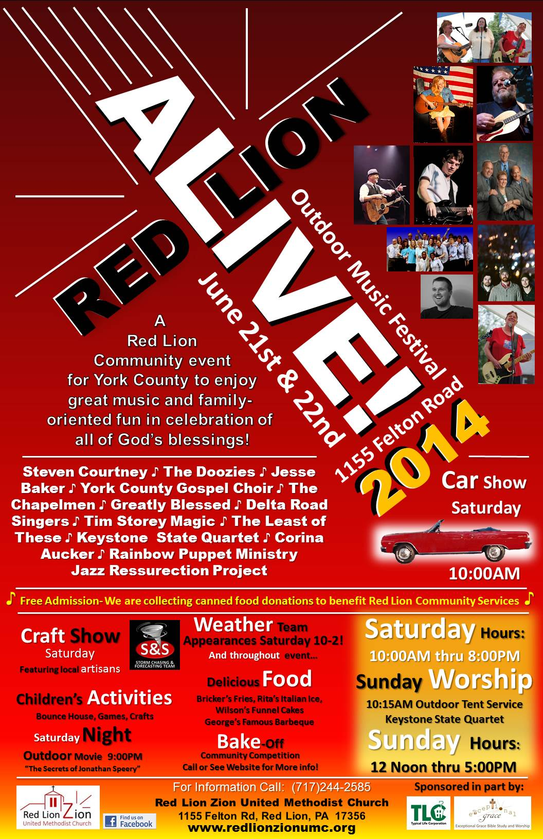 RED LION ALIVE 5.9.14 Final