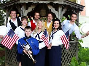 Music of America- SSC