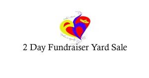 Yard Sale Sign 2