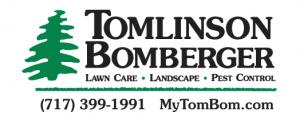 TB Stacked logo with#389E14WJTL