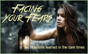 Eblast.Facing Your Fears
