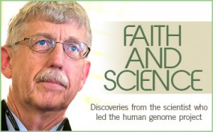 Eblast.Faith and Science