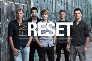FM Reset Image