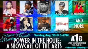 Power in the House