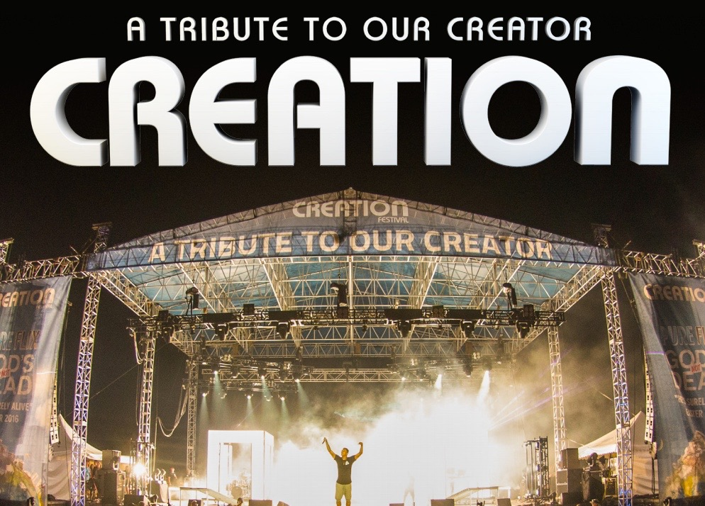 Creation Logo