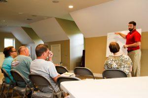 Family Chiropractic Seminar-2