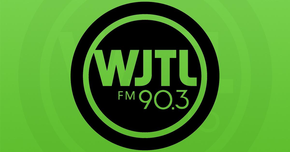 WJTL FM 90 3 - Christ  Community  Music
