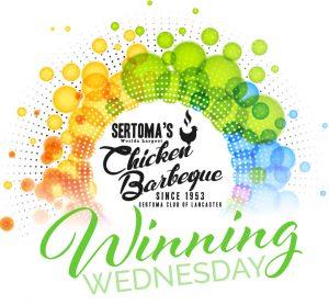 Winning Wednesday Sertoma