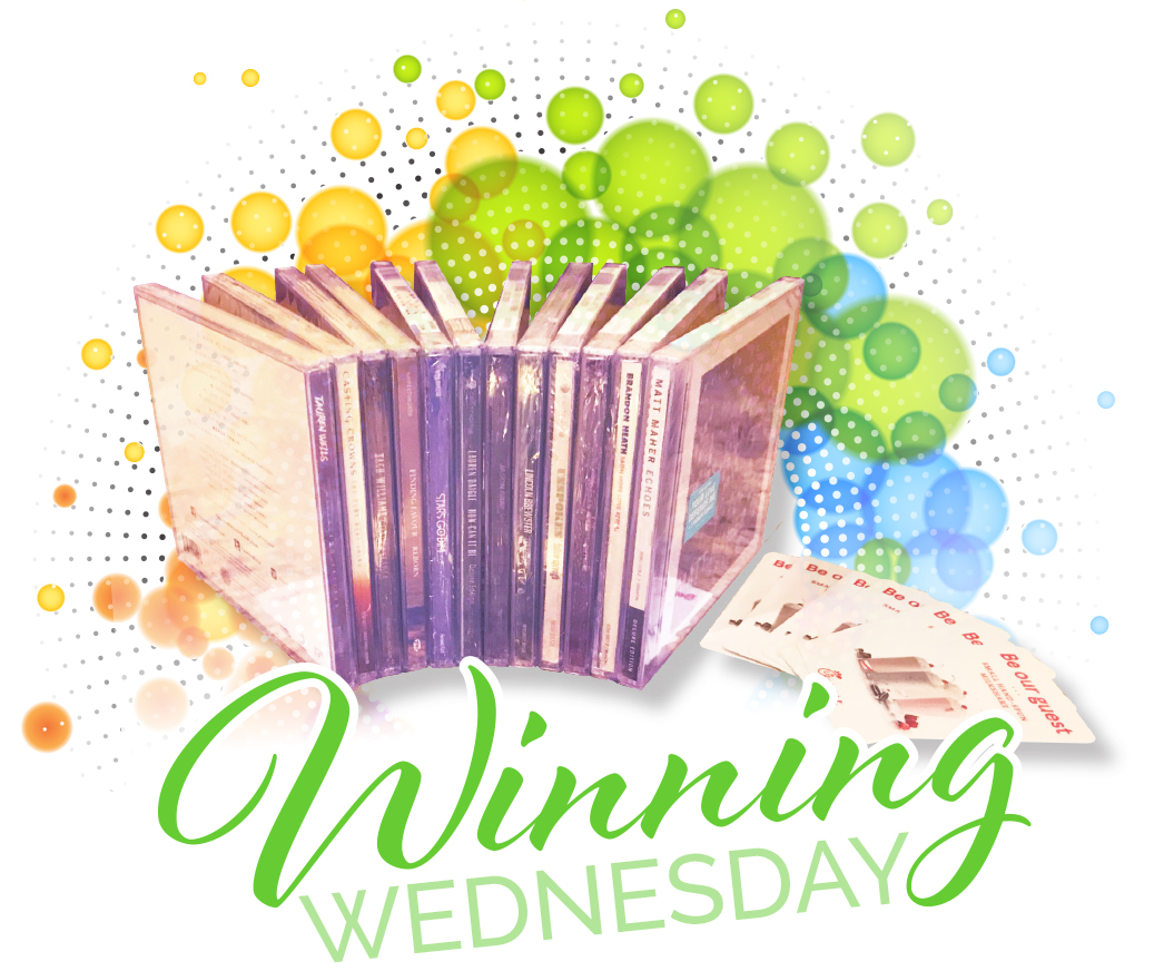 Winning Wednesday June 20