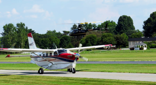 Mission Aviation Fair