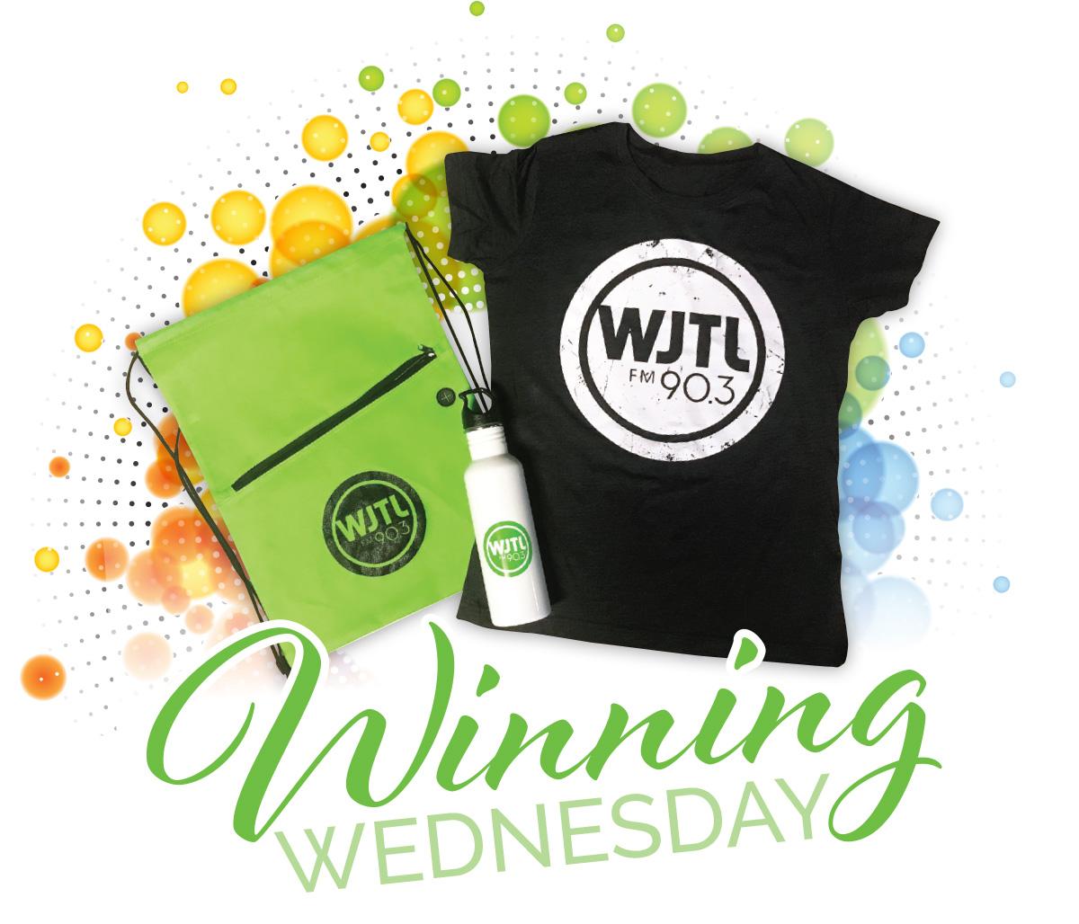WJTL Prize Pack