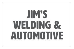 Jim's Welding & Automotive