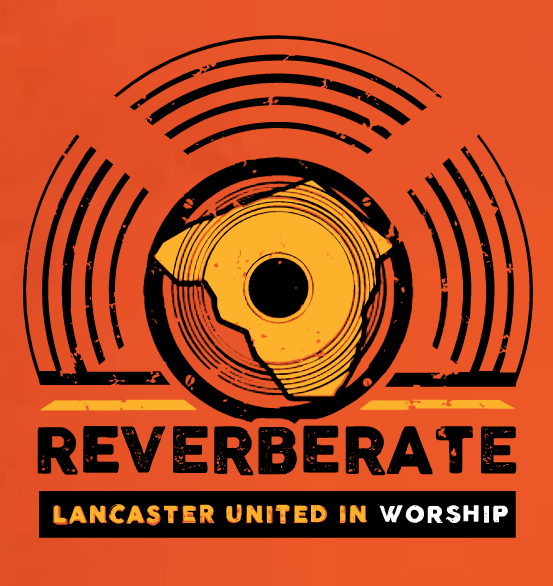 Reverberate 2020 logo